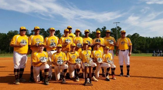 Lumberton Youth Baseball